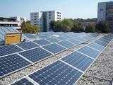 Regionaler Qualifizierungsworkshop- Änderungen in der Solarförderung (EEG)