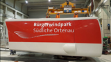 "fesa-Event: ""Windpark Ettenheim hautnah"" mit Greencity Energy"