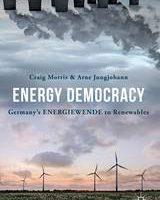 """Buchvorstellung: """"Energy Democracy"""" von Craig Morris und Arne Jungjohann"""