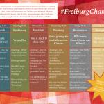 Freiburg Change