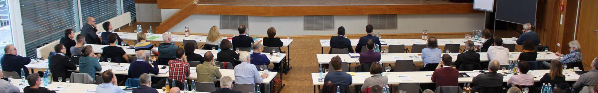 Der Fachkongress zu Wassermangel im Südschwarzwald