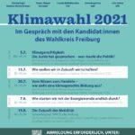 Klimawahl 2021