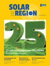 25 Jahre Engagement fürs Klima 2018-03